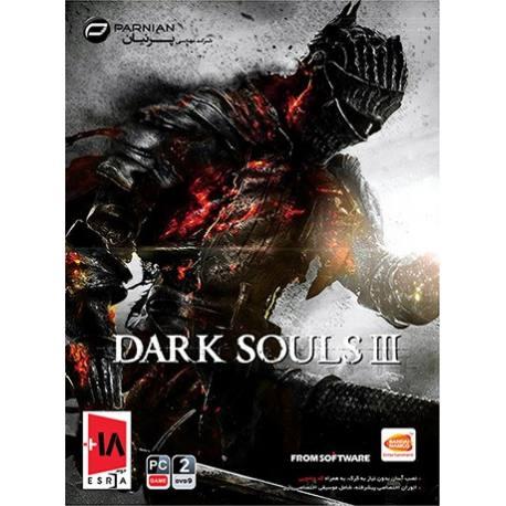 بازی Dark Souls 3 برای Pc
