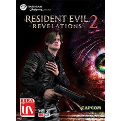 بازی Resident Evil Revelations 2 برای Pc