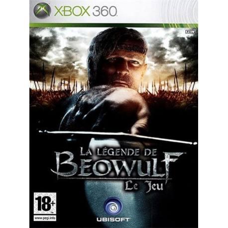 بازی Beowulf برای Xbox 360