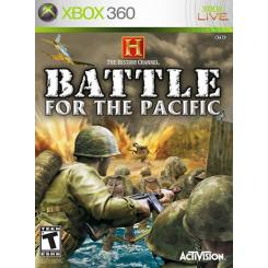 بازی Battle for the Pacific برای Xbox 360