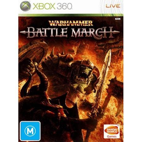 بازی Warhammer: Mark of Chaos برای Xbox 360