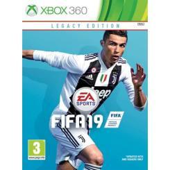 بازی FIFA 19 برای Xbox 360