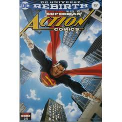 کمیک بوک سوپر من - Superman