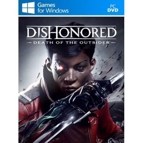 بازی Dishonored: Death of The Outsider برای کامپیوتر