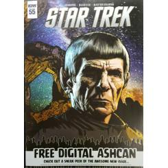 کتاب کمیک استار ترک - Star Trek