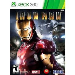 بازی Iron Man برای Xbox 360