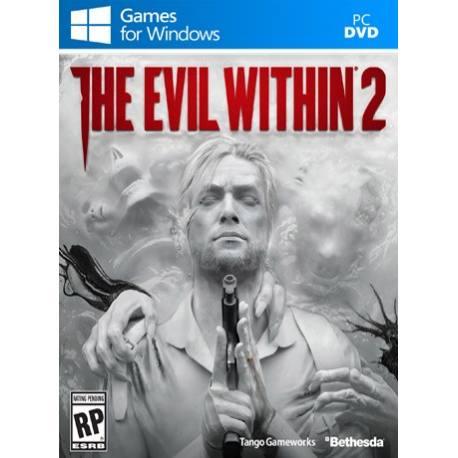 بازی The Evil Within 2 برای کامپیوتر