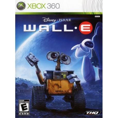 بازی WALL-E برای Xbox 360