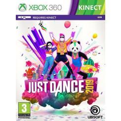 بازی Just Dance 2019 برای Xbox 360