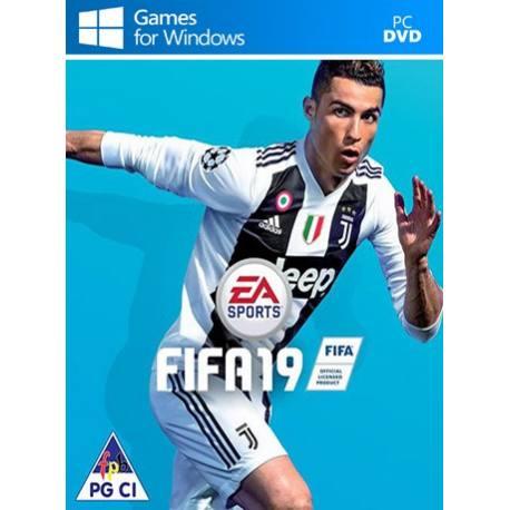 بازی FIFA 19 برای PC