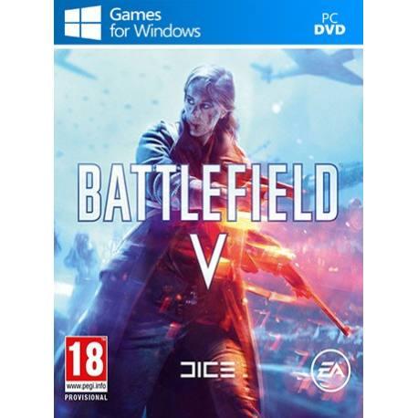 بازی Battlefield V برای Pc