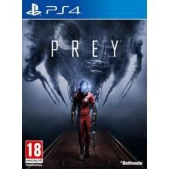 بازی Prey برای PS4
