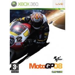 MotoGP 08 برای Xbox 360